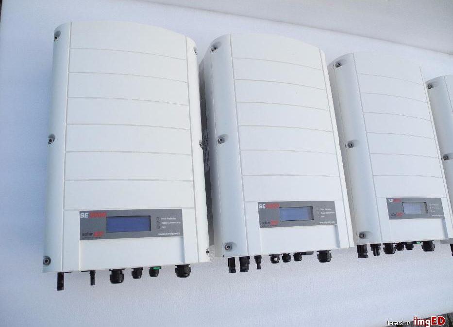 Dlaczego SolarEdge? Zalety systemu