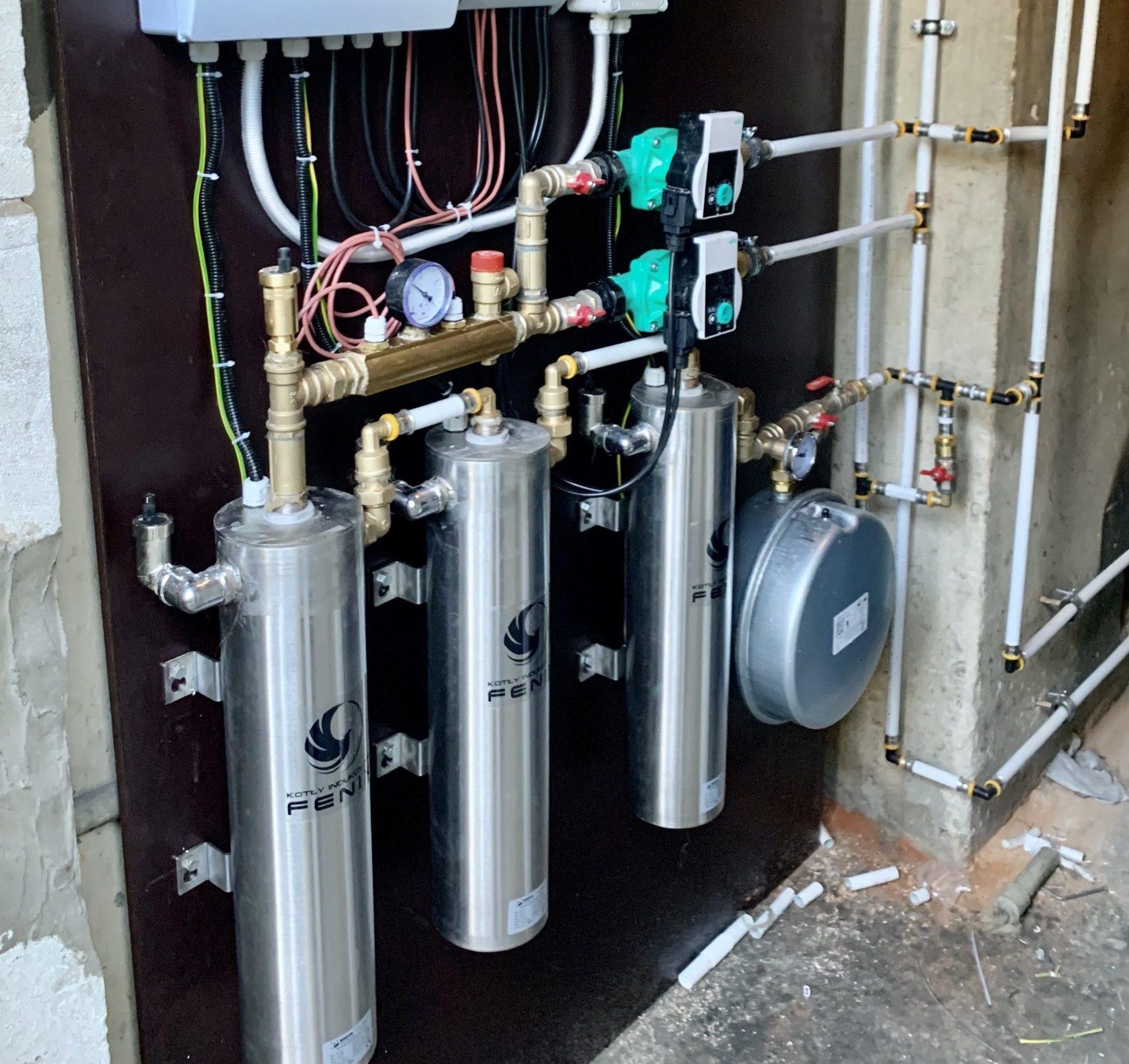 Instalacja Pasikurowice, 13.5 kW