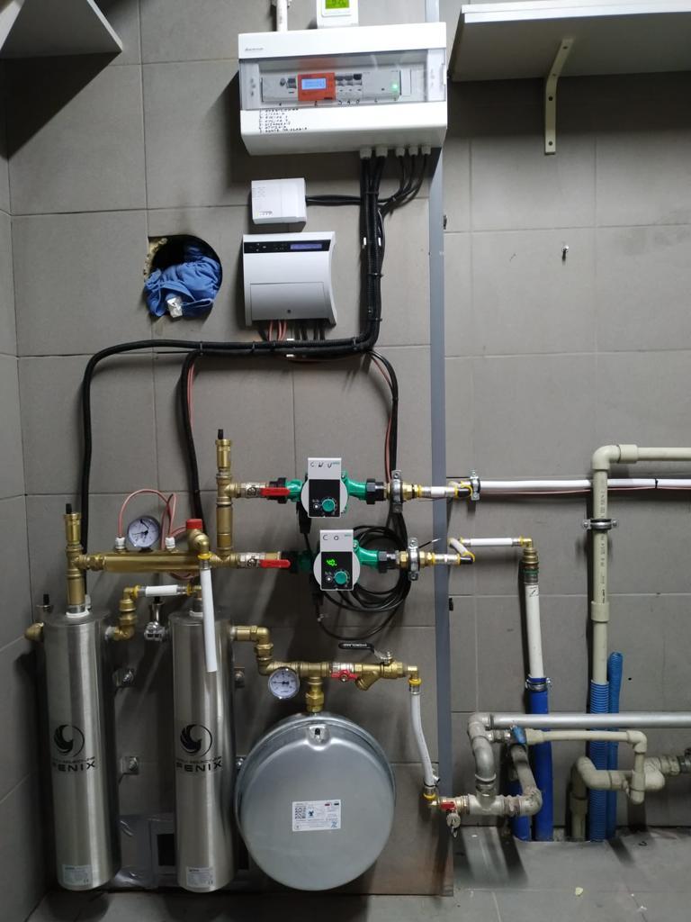Smardzewice 9 kW